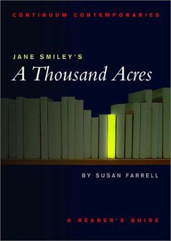 1000 acres jane smiley - 7