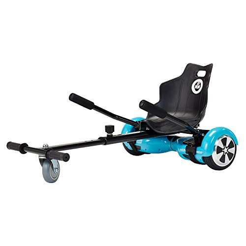 Gotrax Hoverfly Kart Hover Board Seat Attachment