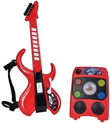 Simba 106834251 My Music World Disco Verstärker Gitarre
