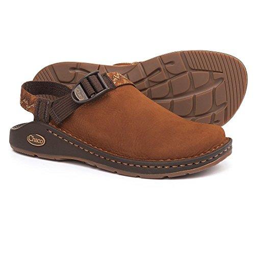 できればパフ感情(チャコ) Chaco レディース シューズ?靴 スリッポン?フラット ToeCoop Shoes - Leather, Slip-Ons [並行輸入品]