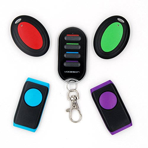 vodeson-kf04c-portable-keychain-key-finder-wireless-electronic-wallet-locator-2-key-ring-receivers-2
