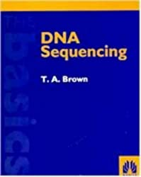 DNA SEQUENCING (The Basics Series)