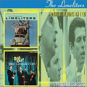 Price comparison product image The Slightly Fabulous Limeliters / Sing Out!