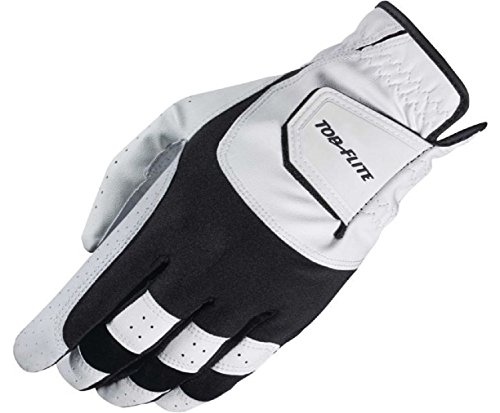 Top Flite Men's Gamer Golf Glove - Left Hand - Cadet