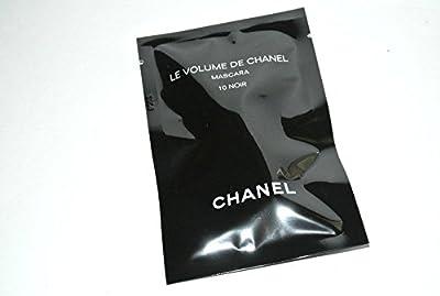 le volume de-chanel mascara mini 0.03oz/1ml