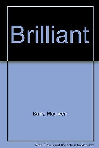 book cover of Brilliant
