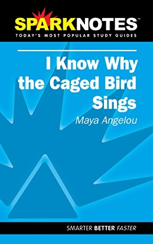 Spark Notes I Know Why The Caged Bird Sings