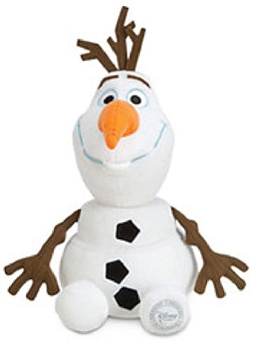 Frozen Olaf Flash Drive 46127 OL 8