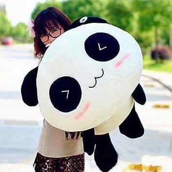 Amazon.com: Kawaii Plush Doll Toy Animal Panda Gigante ...