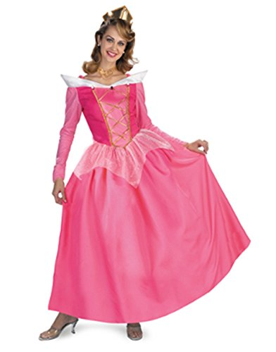 Aurora Prestige Adult Costume