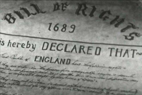Classic U.S Bill Of Rights Films (Amendments 6 10 Of The Bill Of Rights)