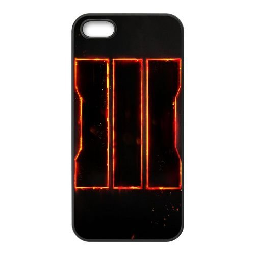 Call Of Duty black Ops T2D76D9RS coque iPhone 4 4s case coque cover black K7K07V