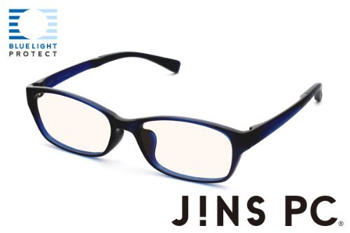JINS PC Glasses Computer Eyewear Wellington - Jin Glasses