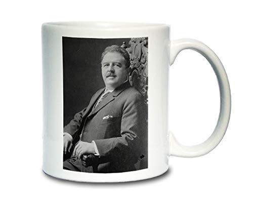 Coffee Mug Victor Herbert Coffee Mug Tea Cup Ceramic Mug Coffee Mug Coffee Cup