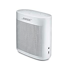 Bose SoundLink Color Bluetooth Speaker II – Polar White