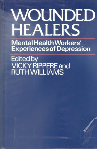 Wounded Healers: Mental Health Workers' Experiences of Depression