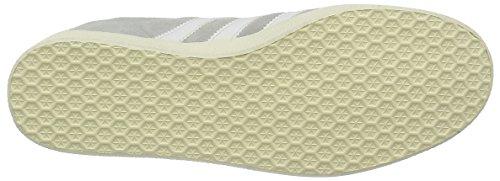Scarpe Onix gold Gazelle Unisex clear white Adidas Adulto Ginnastica Grigio Met Da 5vadIwqI8