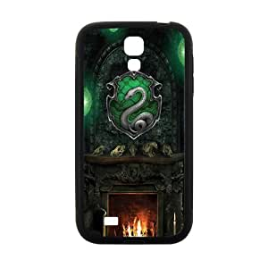 JIANADA Castle distinctive scenery Cell Phone Case for Samsung Galaxy S4