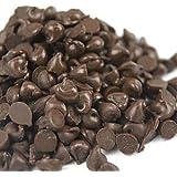 Chocolate Chips DARK Sugar Free 16 oz package - Sugarless Shop