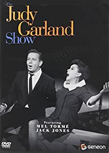 The Judy Garland Show, Featuring Mel Torme and Jack Jones