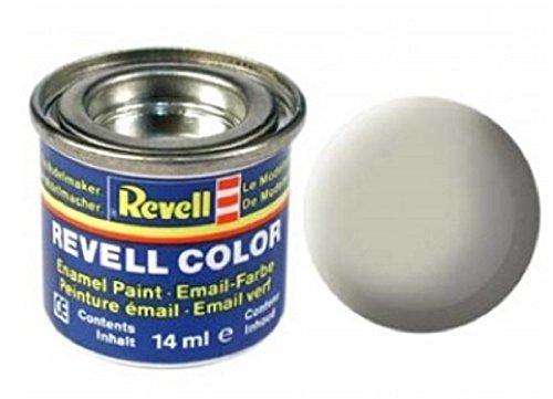 Revell 14ml Email Color Enamel Paint (Beige Mat Finish)