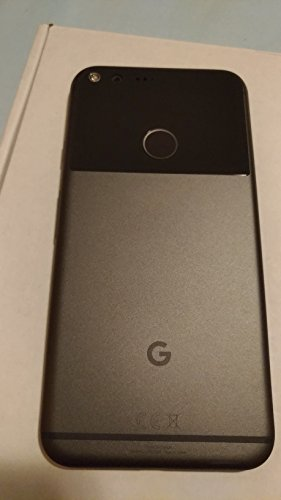 Google Pixel XL G2PW210032GBBK Factory Unlocked Smartphone, 32GB, 5.5-Inch Display - U.S. Version (Quite Black) (Best Smartphone For Tethering)