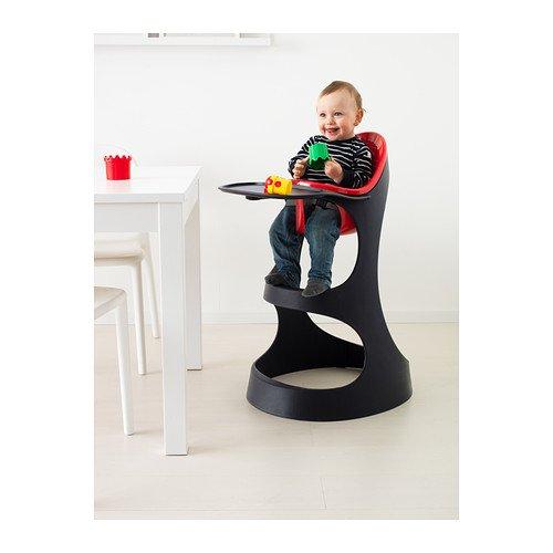 Ikea High Chair Review Leopard Ikea Baby High Chair