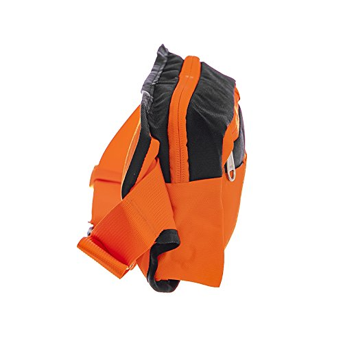 572e8f17b4e856 The North Face - Marsupio - Bozer Hip II - Arancione (Taglia Unica,  Arancione): Amazon.it: Sport e tempo libero