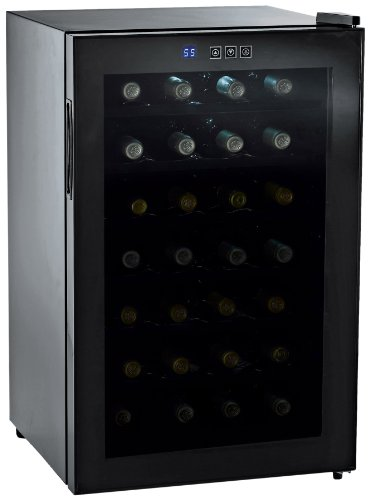 Wine Enthusiast 28 Touchscreen Refrigerator