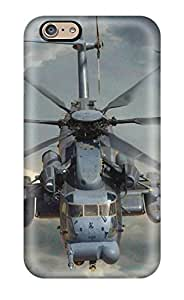 IXC13350zilz Phone Cases With Fashionable Look For Iphone 6 - Mh 53 Pave Low