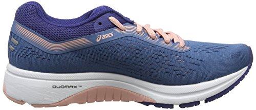 Gt Asics Blu 400 Scarpe Donna azure Print 7 1000 Da blue Running UpxHZ