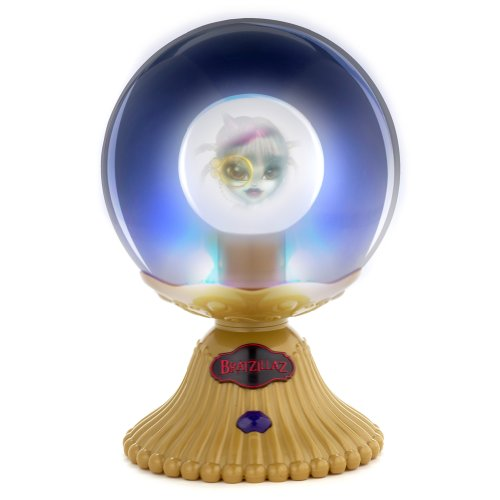 tune Crystal Ball (Crystal Ball Fortune)