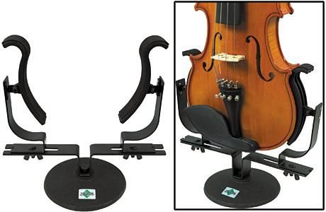 Belmonte Violin/Viola Stand