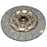 AT160477 New 11'' Trans Disc Made to Fit John Deere Industrial 450B 450C 450D ...