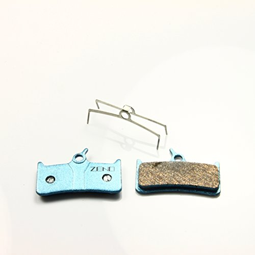 - ZENO DRIVEN PERFORMANCE Disc Brake Pads for Shimano XT BR-M755