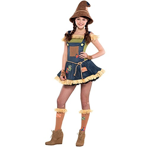 Sweet Scarecrow Costume