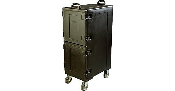 Amazon.com: Carlisle Cateraide cargador de extremo doble con ...