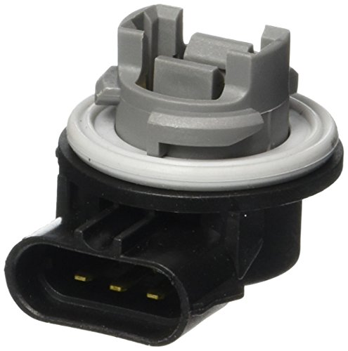 Pigtail Socket - Standard Motor Products S787 Pigtail/Socket