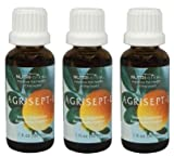 Agrisept – L Antioxidant 30ml (1 oz) 3 bottles For Sale