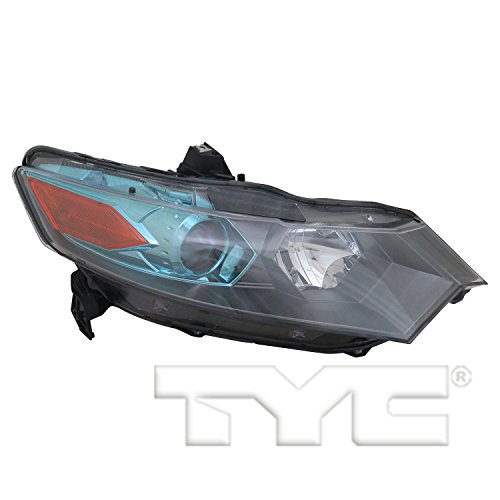 insight headlight honda replacement headlights