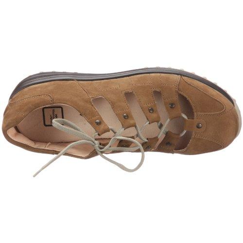 3503 Sneakers Low Fango No Braun für Fango Top Biodyn Damen Braun 5XHnfxgx