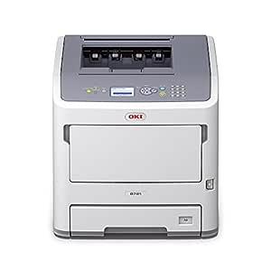 OKI B721dn 1200 x 1200DPI A4 - Impresora láser (LED, 1200 x 1200 ...