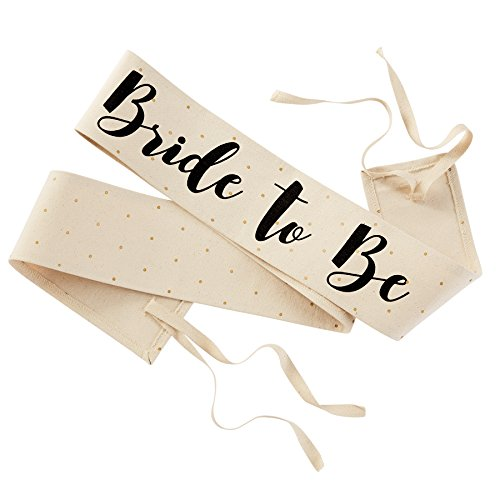 Mud Pie 4485026T Bride Wedding product image