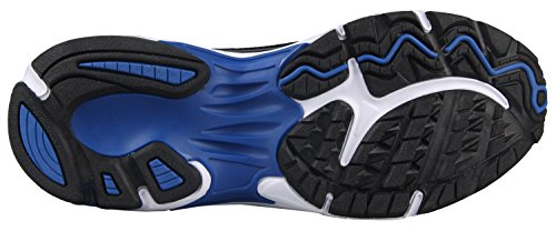 Chaussures De Marche Et De Marche Trail Pour Homme Dilovesia Flyleopard 2 Blue Details