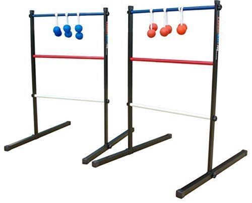 Maranda Enterprises Ladderball Pro (Double Ladder Ball Game)