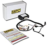 MPC Factory Remote Activated Remote Start Kit with Keyless Entry for 2011-2014 Ford F-150 - Prewired - Firmware Preloaded