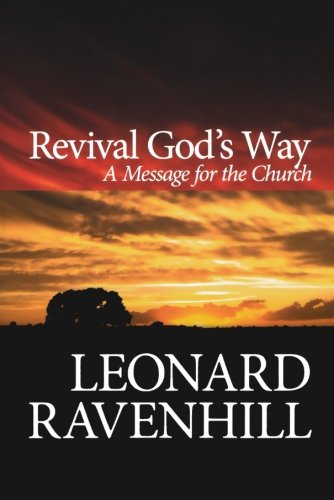 Download Revival God's Way: A Message for the Church ebook