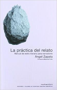Practica Del Relato