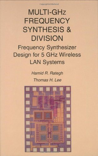 Download Multi-GHz Frequency Synthesis & Division Pdf