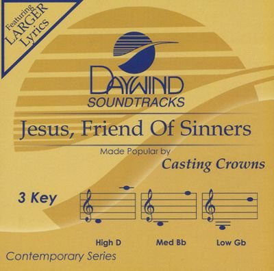 Jesus-Friend-Of-Sinners-AccompanimentPerformance-Track